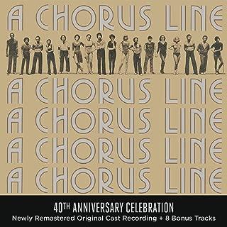 one chorus line