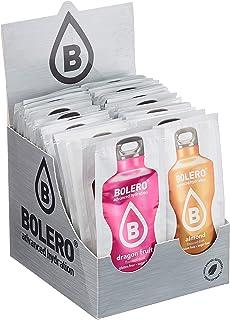 Boléro Bolero Mixed Packs 48x9g Natural, 432 g