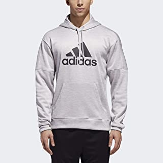 Men's Athletics Team Issue Pullover Hoodie Bos Logo