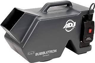 ADJ Products BUBBLETRON,Molded Plastic, Bubble MACHIN (