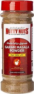 Nutty Nuts Garam Masala Powder, 145 gm