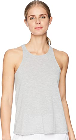 Performance Open Back Tank Top