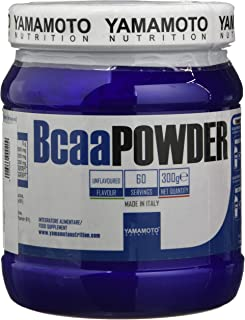 Yamamoto Nutrition BCAA Powder Suplemento Dietético - 300 gr