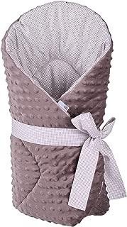 sevira 儿童–multi-purpose swaddling 睡袋–新生婴儿 Nest–minky–各种颜色