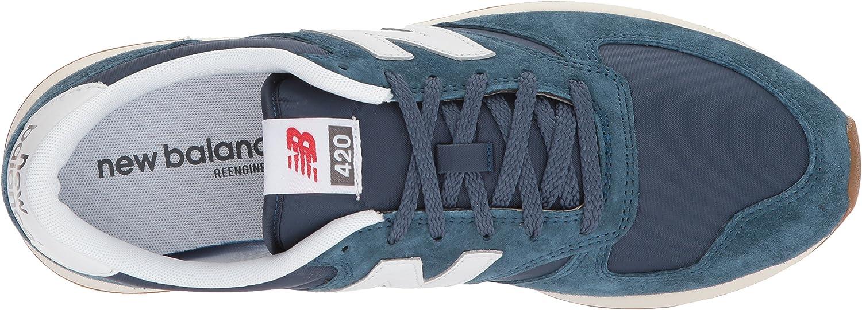 Amazon.com   New Balance Men's 420 Fashion Sneaker   Fashion Sneakers