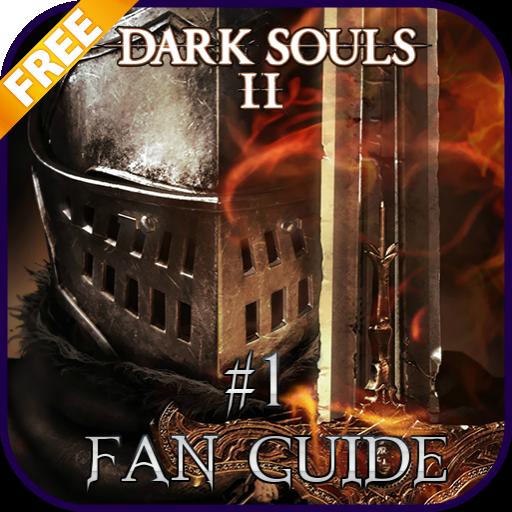 Dark Souls 2 Help Guide