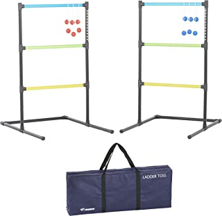 Trademark Innovations 6-Pack Replacement Bolos for Ladder Toss