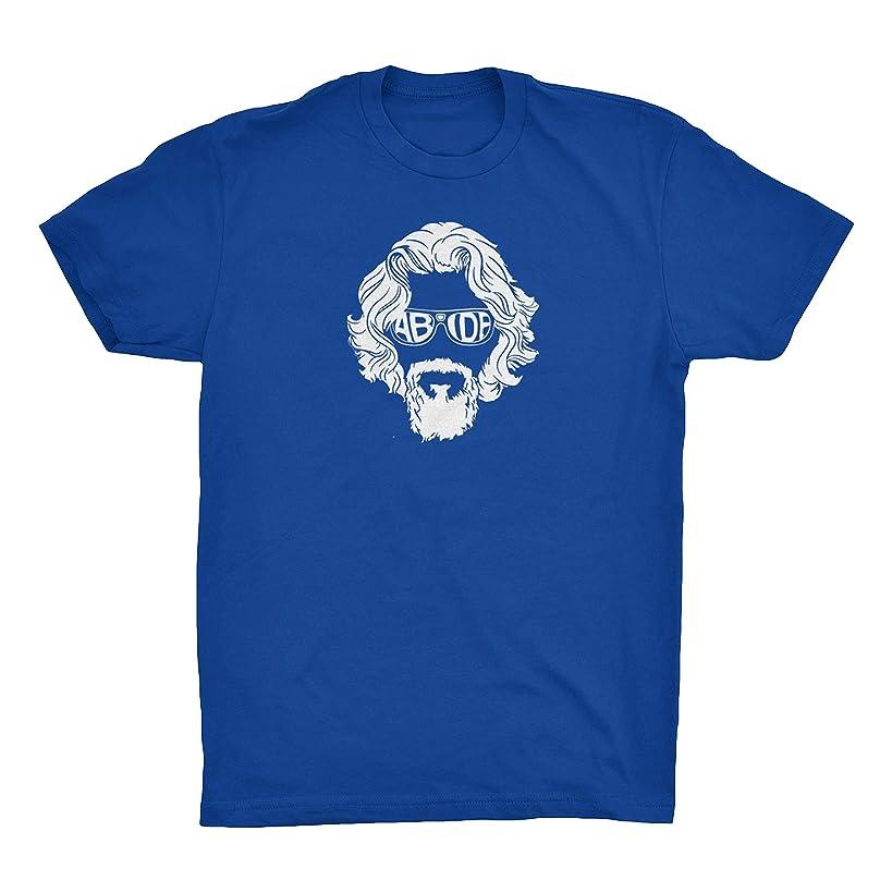 ZJ Designs The Lebowski Inspired The Little Dude T-Shirt