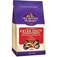 Old Mother Hubbard Classic Extra Tasty Dog Treats (20 Oz)