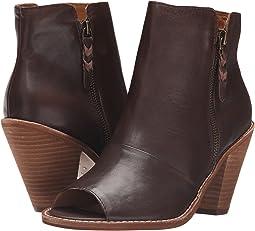 Dark Brown Nappa