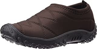 Gliders By Liberty Golf_Brown Mens Casual Non Lacing