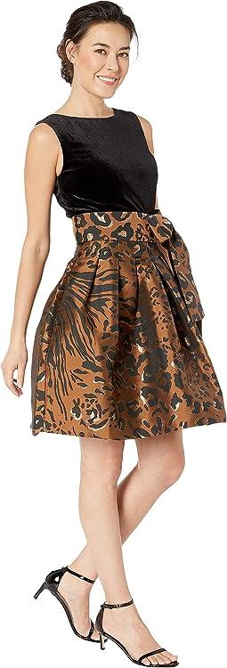 Copper Leopard
