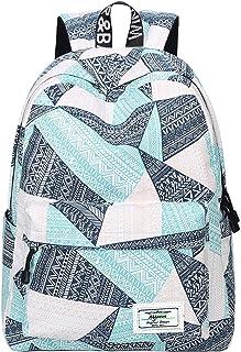 Mygreen Kid Child Girl Cute Patterns School Backpack Travel Bag Unisex School Bag Collection Lightweight Backpack