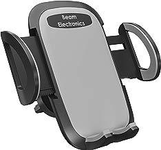 Beam Electronics Universal Smartphone Car Air Vent Mount...