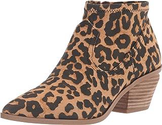أحذية نسائية من Franco Sarto مقاس 5M لون جملي