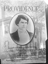 Providence Selected Correspondence of George Hull Camp Son of the North Citizen of the South