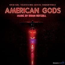 american gods soundtrack