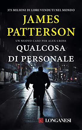 Qualcosa di personale: Un caso di Alex Cross