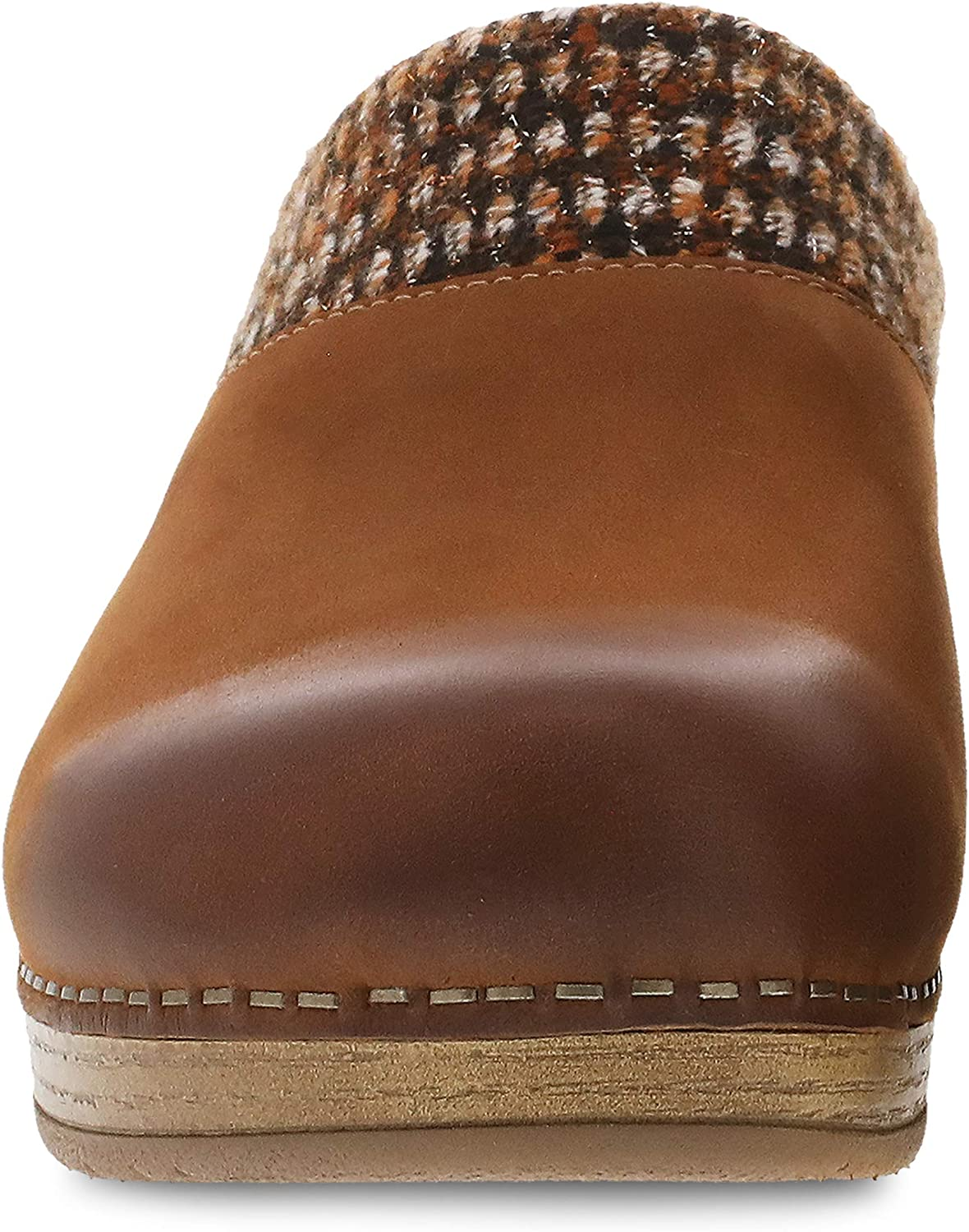 Dansko Womens BEV Outdoor Slippers Comfort Slip on