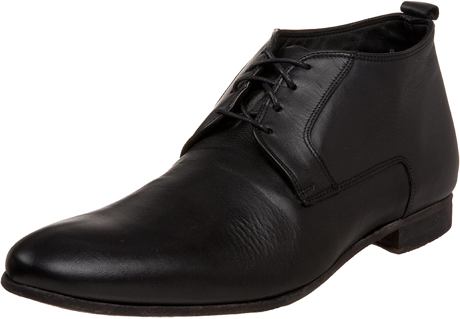 To Boot New York Men's Julian Lace Up Oxford,Black,9 M US
