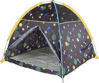 """Pacific Play Tents 41200 Kids Galaxy Dome Tent w/Glow in the Dark Stars - 48"""" x 48"""" x 42"""""""