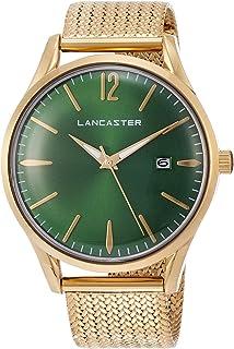 [ランカスターパリ]Lancaster Paris 腕時計 MLP001B/YG/VR MLP001B/YG/VR メンズ 【正規輸入品】