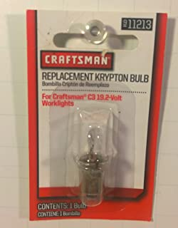 Best craftsman work light replacement bulbs Reviews