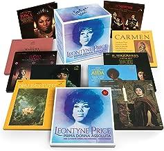 Leontyne Price - Prima Donna Assoluta - Her Ultimate Opera Recordings - Remastered