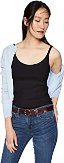 J. Crew Mercantile Women's Basic Tank Top