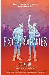 The Extraordinaries Kindle Edition