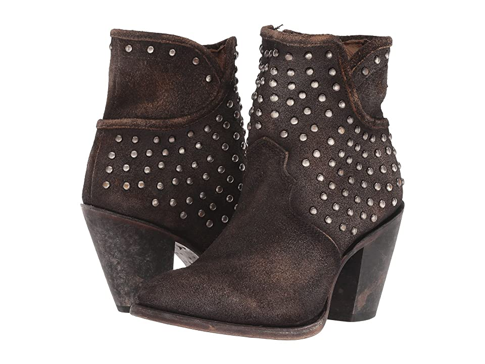 Corral Boots C3347 (Black) Women