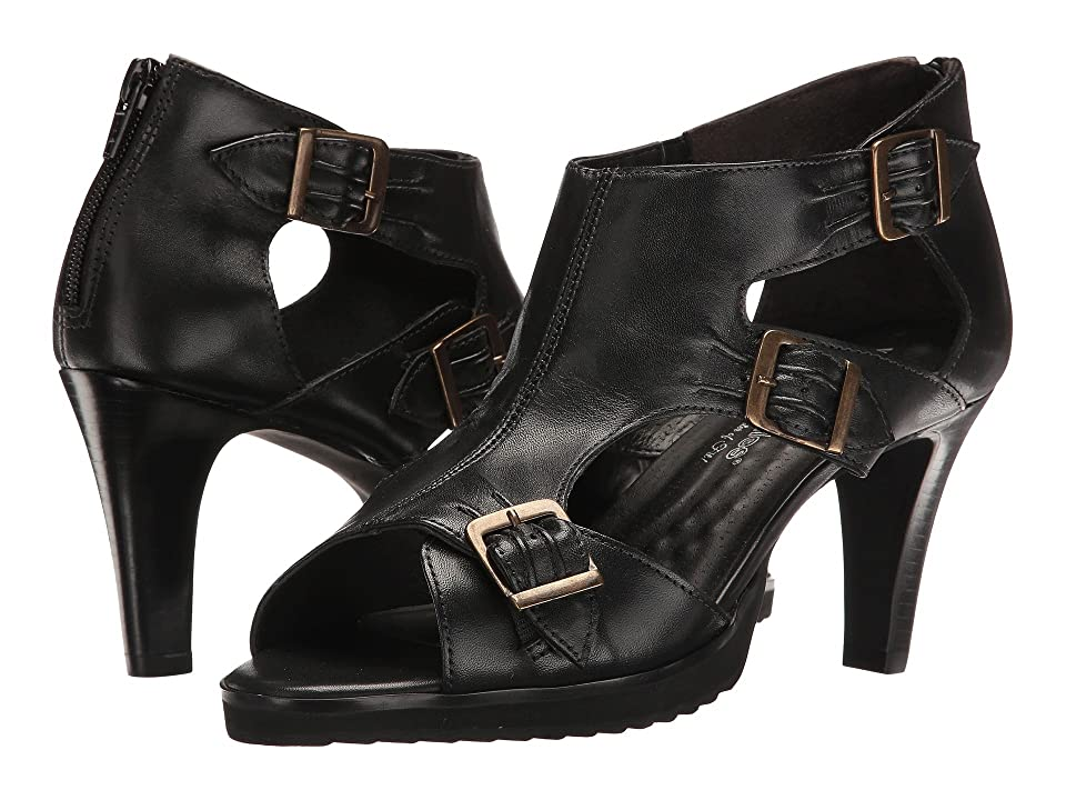 Walking Cradles Taza (Black Cashmere) Women