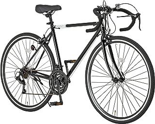 Grandir(グランディール) ロードバイク 700C シマノ製21段変速 サムシフター 2WAYブレーキシステム搭載 Grandir Sensitive