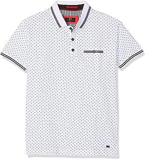 Amazon.es: Lunares Camisetas, polos y camisas Hombre: Ropa