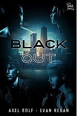 BLACK-OUT: roman MxM (PUNISHMENT) Format Kindle