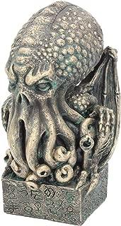 Nemesis Now Dracus Machina 27 cm, Talla /única Sujetalibros Color Bronce