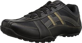 Skechers Men's Citywalk Malton Oxford Sneaker