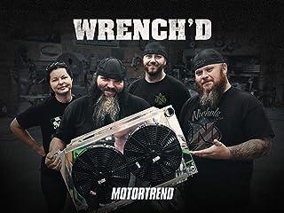 Wrench'd Season 2