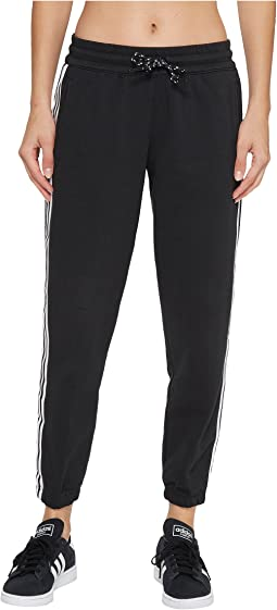3-Stripes Tapered 7/8 Pants