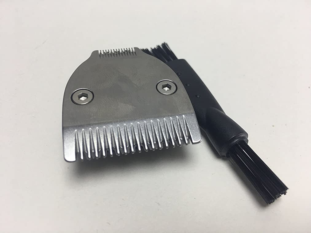 試してみる誘う大きいシェーバーヘッドバーバーブレード フィリップス QS6100 QS6140 QS6160 QS6100/50 QS6141 QS6161 QS6141/33 ノレッコ ワン?ブレード 交換用ブレード For Philips Shaver Razor Head Blade clipper Cutter