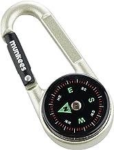 Karabiner Kompass/Thermometer