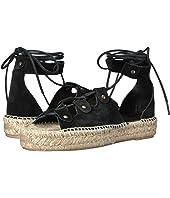 Soludos - Ghillie Platform Sandal