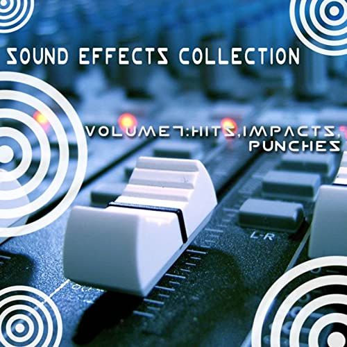 Punch Whoosh Hit Kick Stereo Hollywood 001 Sound Effect
