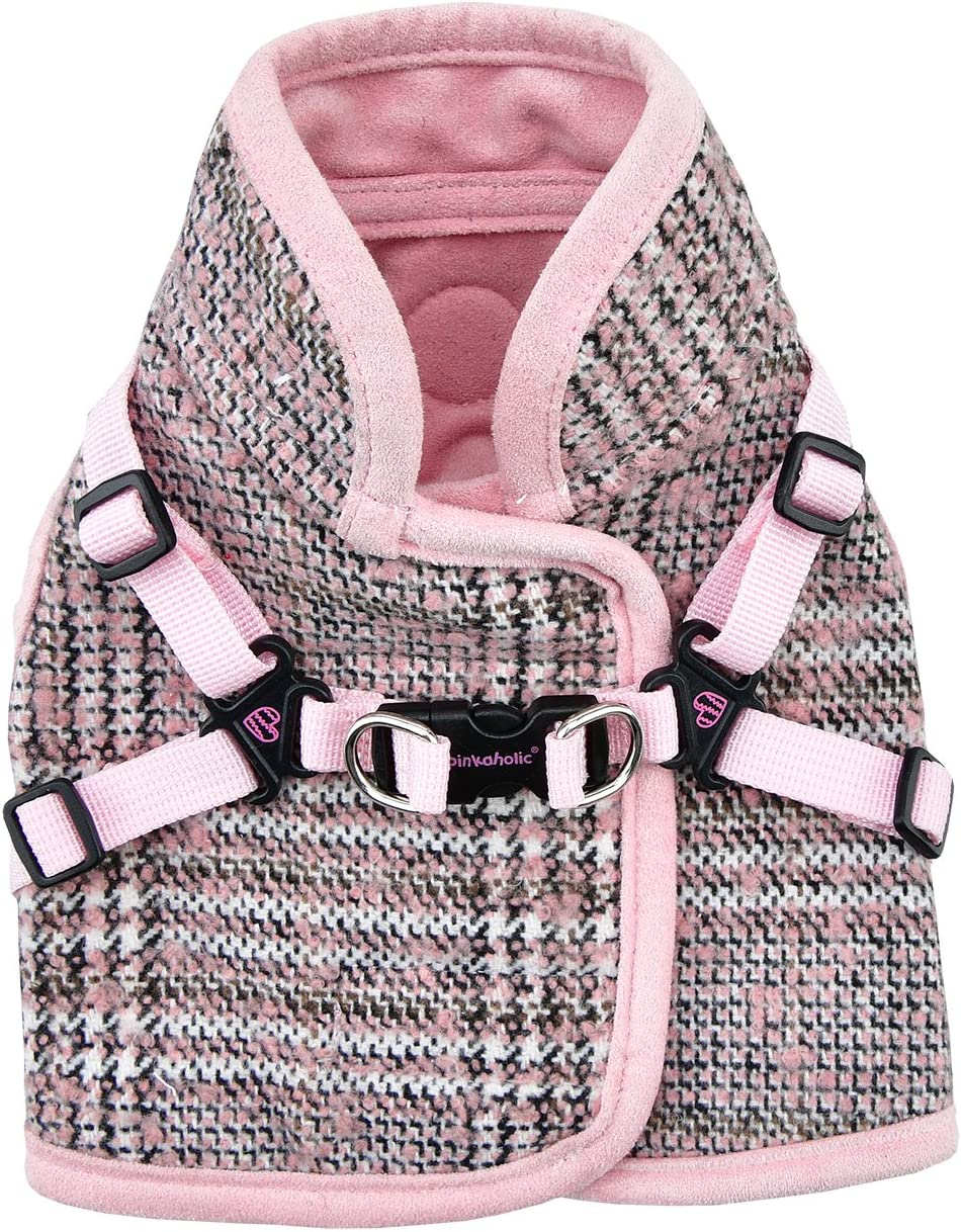 Pinkaholic New York Product DA Vinci Harness Gifts Indian M - V Pink