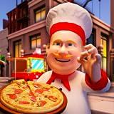 fabricant de pizza et chef virtuel cuisinier magnat: jeux de cuisine pour enfants 2019