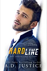 Hard Line (Steele Security Crossing Lines Book 3) Kindle Edition