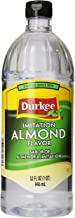 Durkee Almond Flavoring Imitation, 32-Ounce