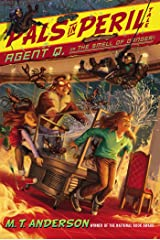 Agent Q, or The Smell of Danger! (A Pals in Peril Tale) Kindle Edition