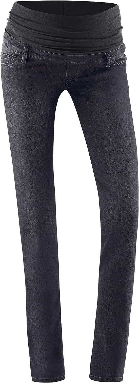 Bellybutton Women's Maya Slim Leg Maternity Pants