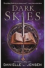 Dark Skies (Dark Shores Book 2) (English Edition) eBook Kindle